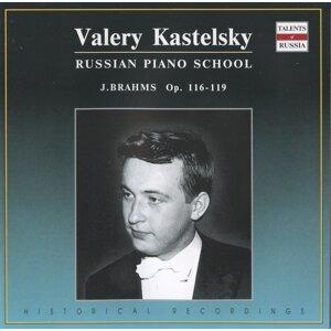 Valery Kastelsky 歌手頭像