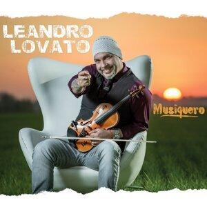 Leandro Lovato 歌手頭像