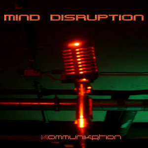 Mind Disruption 歌手頭像