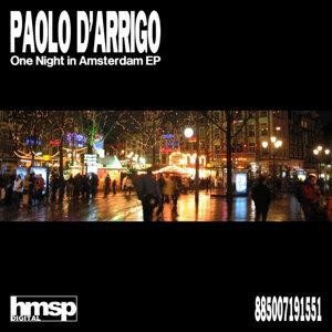 Paolo D'Arrigo 歌手頭像