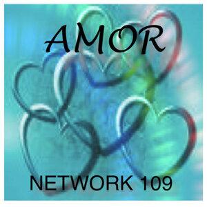 Network 109 歌手頭像