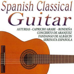Antonio De Lucía 歌手頭像