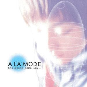 A La Mode 歌手頭像