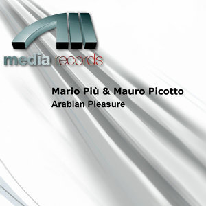 Mario Più & Mauro Picotto 歌手頭像