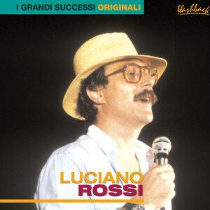 Luciano Rossi 歌手頭像