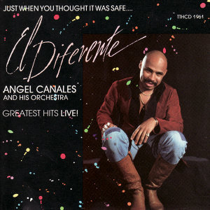 Angel Canales and His Orchestra 歌手頭像