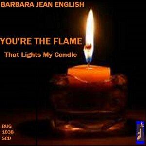 Barbara Jean English