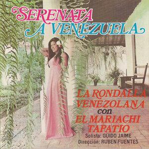 La Rondalla Venezolana con Mariachi Tapatío 歌手頭像