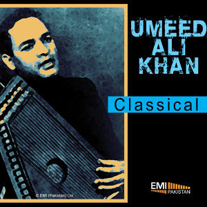 Umeed Ali Khan