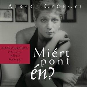 Györgyi Albert 歌手頭像