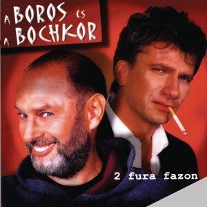Gábor Bochkor És Lajos Boros 歌手頭像