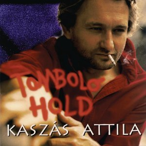 Attila Kaszás 歌手頭像
