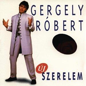 Robert Gergely 歌手頭像