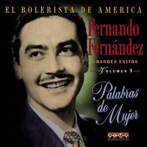 Fernando Fernandez 歌手頭像