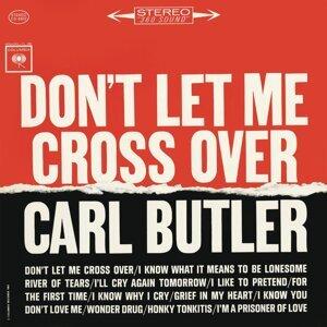 Carl Butler 歌手頭像