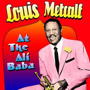 Louis Metcalf 歌手頭像