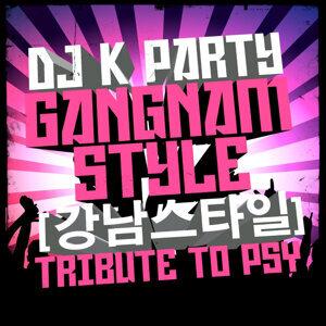 DJ K Party 歌手頭像