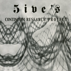 5ive's Continuum Research Project 歌手頭像
