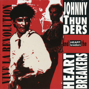 Johnny Thunders and The Heartbreakers 歌手頭像