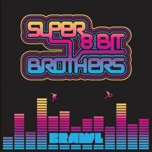 Super 8 Bit Brothers 歌手頭像