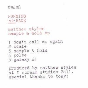 Matthew Styles 歌手頭像