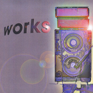 WORKS 歌手頭像
