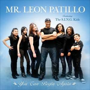 Leon Patillo