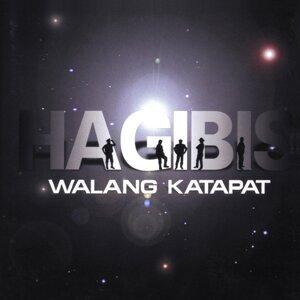 HAGIBIS 歌手頭像