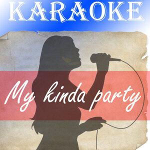 Jason Aldean Karaoke Band 歌手頭像