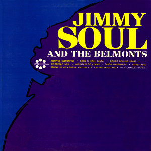 Jimmy Soul & The Belmonts 歌手頭像