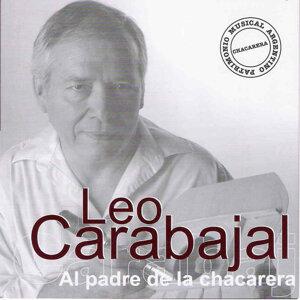Leo Carabajal 歌手頭像