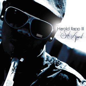 Harold Rapp III 歌手頭像