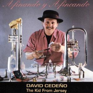 David Cedeño 歌手頭像