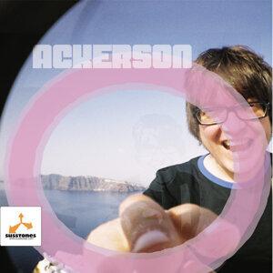 Ed Ackerson