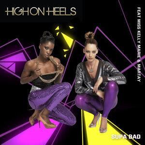 High on Heels 歌手頭像