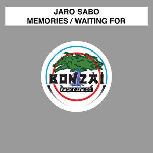 Jaro Sabo 歌手頭像