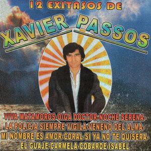 Xavier Passos 歌手頭像