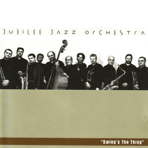 Jubilee Jazz Orchestra 歌手頭像
