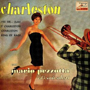 Mario Pezzotta & His Orchestra 歌手頭像