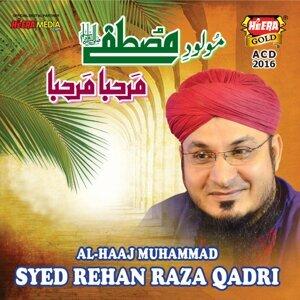 Syed Rehan Raza Qadri 歌手頭像