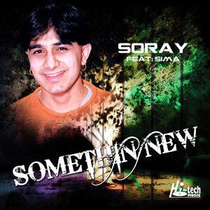 Soray 歌手頭像
