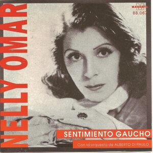 Nelly Omar con la orquesta de Alberto Di Paulo 歌手頭像