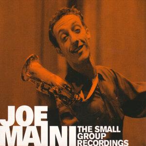 Joe Maini 歌手頭像