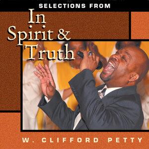 W. Clifford Petty 歌手頭像