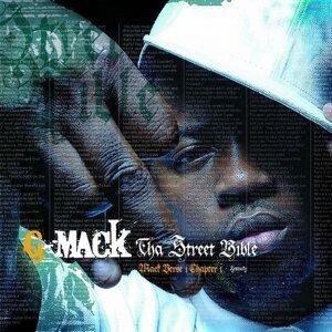 G-Mack 歌手頭像