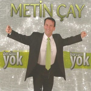 Metin Çay 歌手頭像