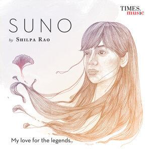 Shilpa Rao 歌手頭像