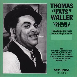 "Thomas ""Fats"" Waller 歌手頭像"