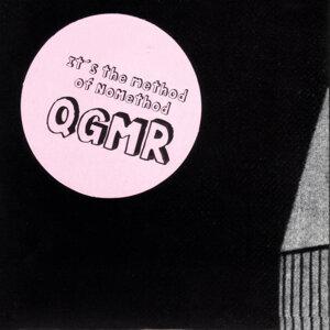 QGMR 歌手頭像