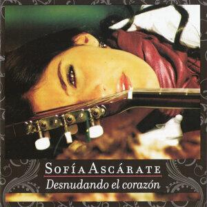 Sofía Ascárate 歌手頭像